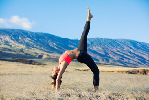 Escapada yoga