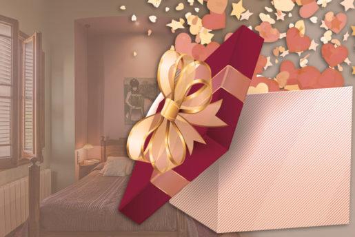 Cheque regalo - Hotel Can Garay